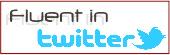 b Twitter Button